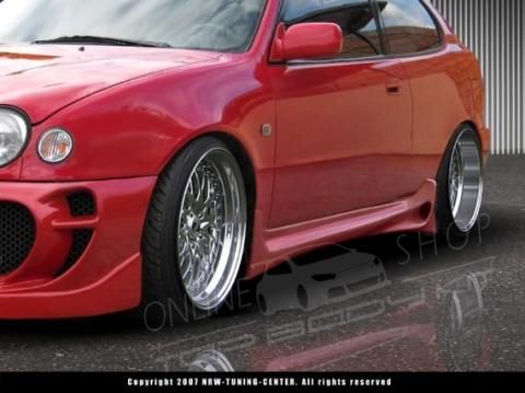 TOP BODYKIT ON-LINE SHOP - Toyota