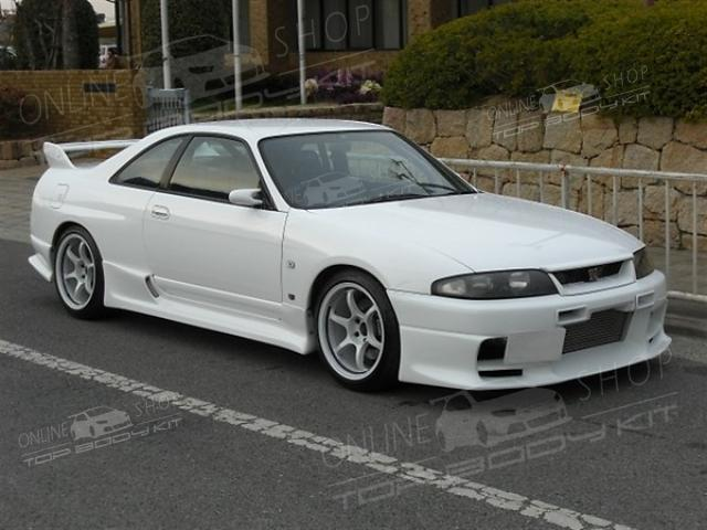 Nissan R33 Skyline Rear Quarters For Gts Only