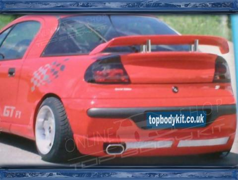 TOP BODYKIT ON-LINE SHOP - Vauxhall/Opel