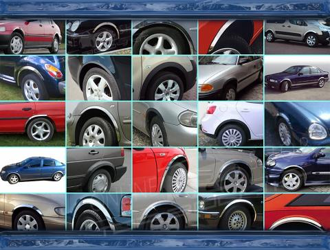 TOP BODYKIT ON-LINE SHOP - Universal Parts