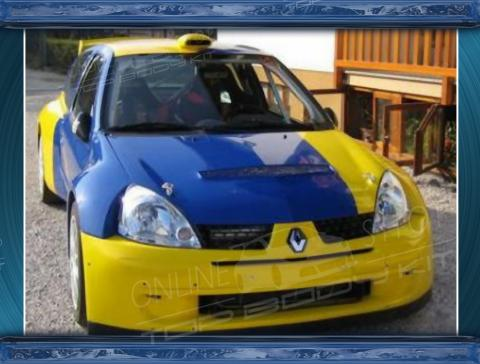 TOP BODYKIT ON-LINE SHOP - Renault