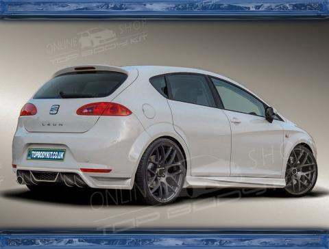 TOP BODYKIT ON-LINE SHOP - Seat